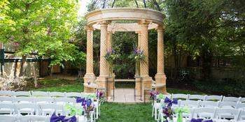 Tuscany weddings in Salt Lake City UT