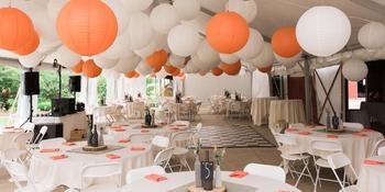 Crago Farms weddings in Marysville OH