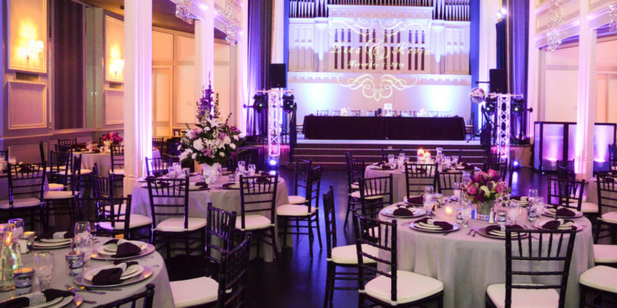 The Uptown Center Weddings Get Prices For Wedding Venues In In