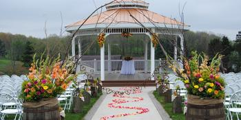 Spring Valley Golf Course weddings in East Sparta OH