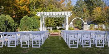 The Historic Ambassador House & Heritage Gardens weddings in Fishers IN