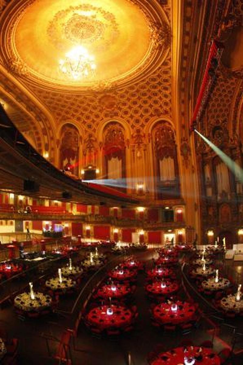 Midland Theatre Weddings Get Prices For Wedding Venues In Mo