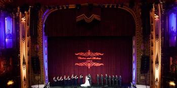 Midland Theatre weddings in Kansas City MO