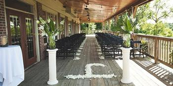 River Glen Country Club weddings in Fishers IN
