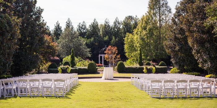 The Hall and Gardens at Landmark wedding venue picture 8 of 16 - Provided by: AOJO  Photography
