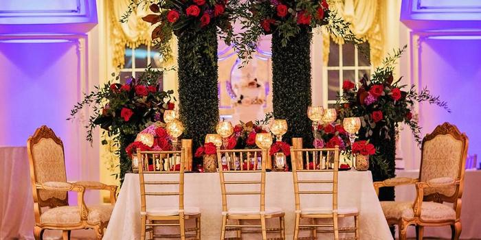 The Hall and Gardens at Landmark wedding venue picture 9 of 16 - Photo by: Carolina MediaStar