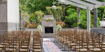 Hyatt Regency Sacramento weddings in Sacramento CA