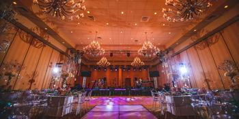 Doubletree by Hilton Orlando at Seaworld weddings in Orlando FL