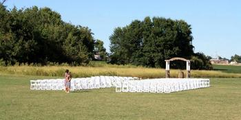 The Barn At Timber Cove weddings in Pittsburg KS