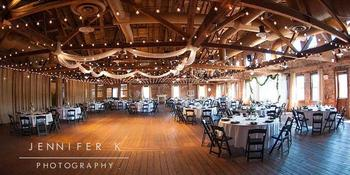 Coley Hall at The Liberty weddings in Elkin NC
