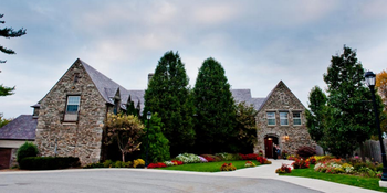 Flourtown Country Club weddings in Flourtown PA