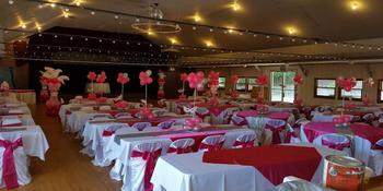 Merou Grotto weddings in West Lafayette IN
