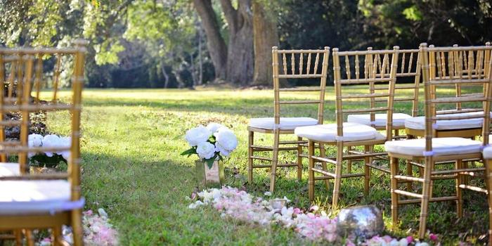 Arlington Plantation House And Gardens Weddings