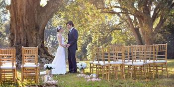 Arlington Plantation House and Gardens weddings in Franklin LA