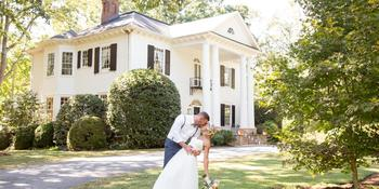 Duncan Estate weddings in Spartanburg SC