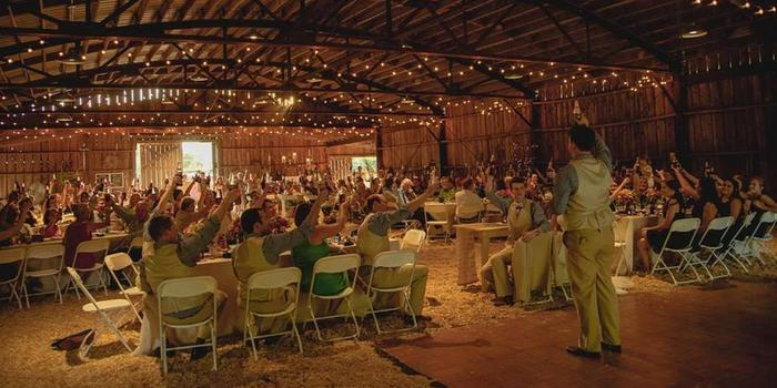The Barn Gardens Of Little Herb House Weddings Get Prices For Wedding Venues In Nc
