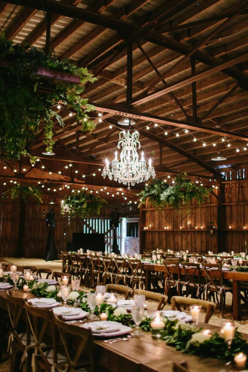 The Barn Amp Gardens Of The Little Herb House Weddings Get