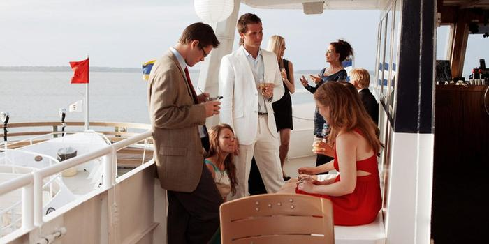 Vagabond Cruise wedding venue picture 6 of 8 - Provided by: Vagabond Cruise