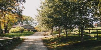 The Farm (NC) weddings in Candler NC