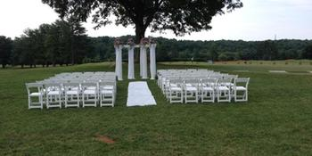 Maple Chase Golf & Country Club weddings in Winston-Salem NC