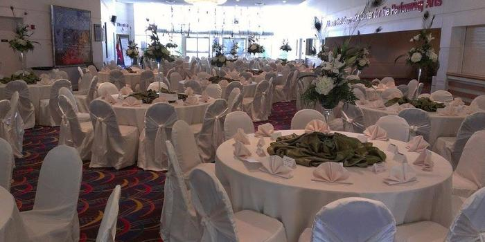 Fort Smith Convention Center Wedding Venue Picture 5 Of 8 Provided By