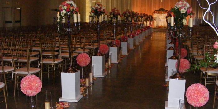 Wedding Venues Near Fort Smith Ar