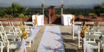 Castaway Restaurant weddings in San Bernardino CA