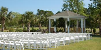 Sea Trail Resort weddings in Sunset Beach NC