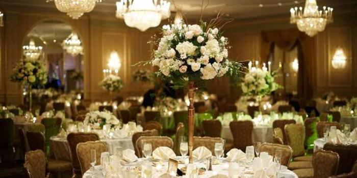 Hilton Philadelphia City Avenue wedding venue picture 6 of 16 - Provided by: Hilton City Avenue