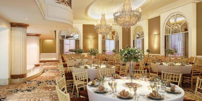 Hilton Philadelphia City Avenue wedding venue picture 11 of 16 - Provided by: Hilton City Avenue