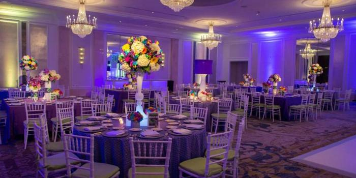 Hilton Philadelphia City Avenue wedding venue picture 13 of 16 - Photo by: Pictures by Todd Photography