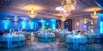 Hilton Philadelphia City Avenue weddings in Philadelphia PA