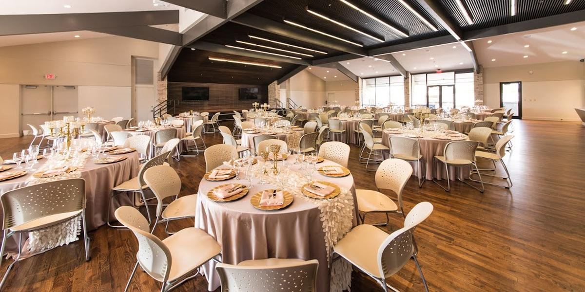Compare prices for top 106 wedding venues in weatherford ok mike fretz event center weddings in tulsa ok junglespirit Image collections