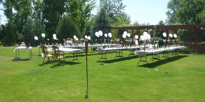 Juniper Ranch wedding venue picture 3 of 8 - Provided by: Juniper Ranch