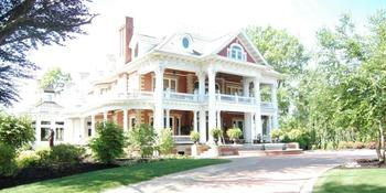 Sebring Mansion Inn & Spa weddings in Sebring OH
