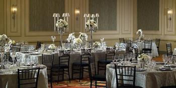 JW Marriott Atlanta Buckhead weddings in Atlanta GA