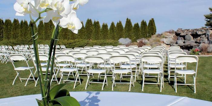 The Castle Gardens Weddings