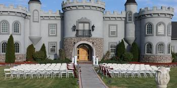 The Castle Gardens weddings in Kuna ID