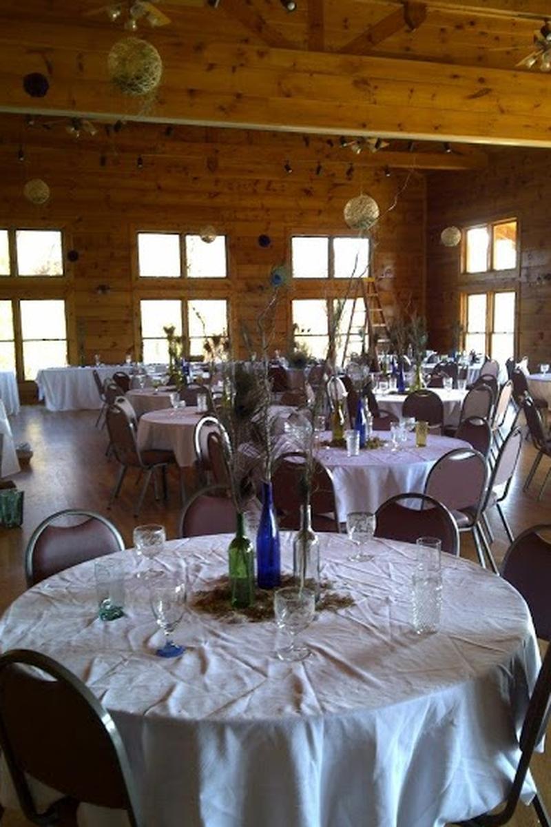 Camp Kiwanis Weddings