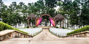 Lanier Islands weddings in Buford GA