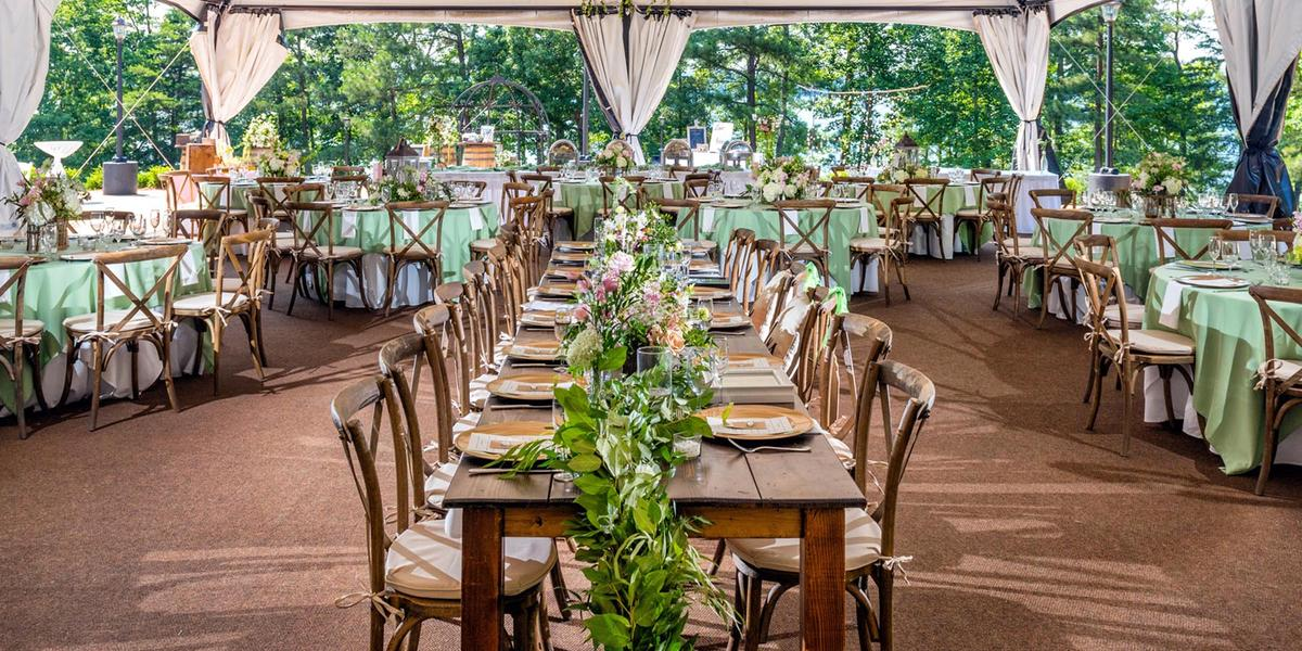 Compare prices for top 421 wedding venues in dalton ga lanier islands weddings in buford ga junglespirit Image collections