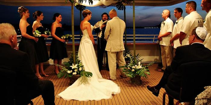 Boardwalk FantaSea wedding venue picture 13 of 16 - Photo by: Serendipity Photography