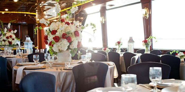 Boardwalk FantaSea wedding venue picture 11 of 16 - Photo by: Laurie Perez Photography
