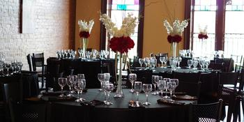 Amici Ristorante and Bar weddings in New Orleans LA