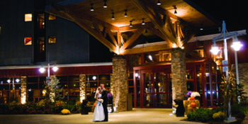 Bear Creek Mountain Resort weddings in Macungie PA