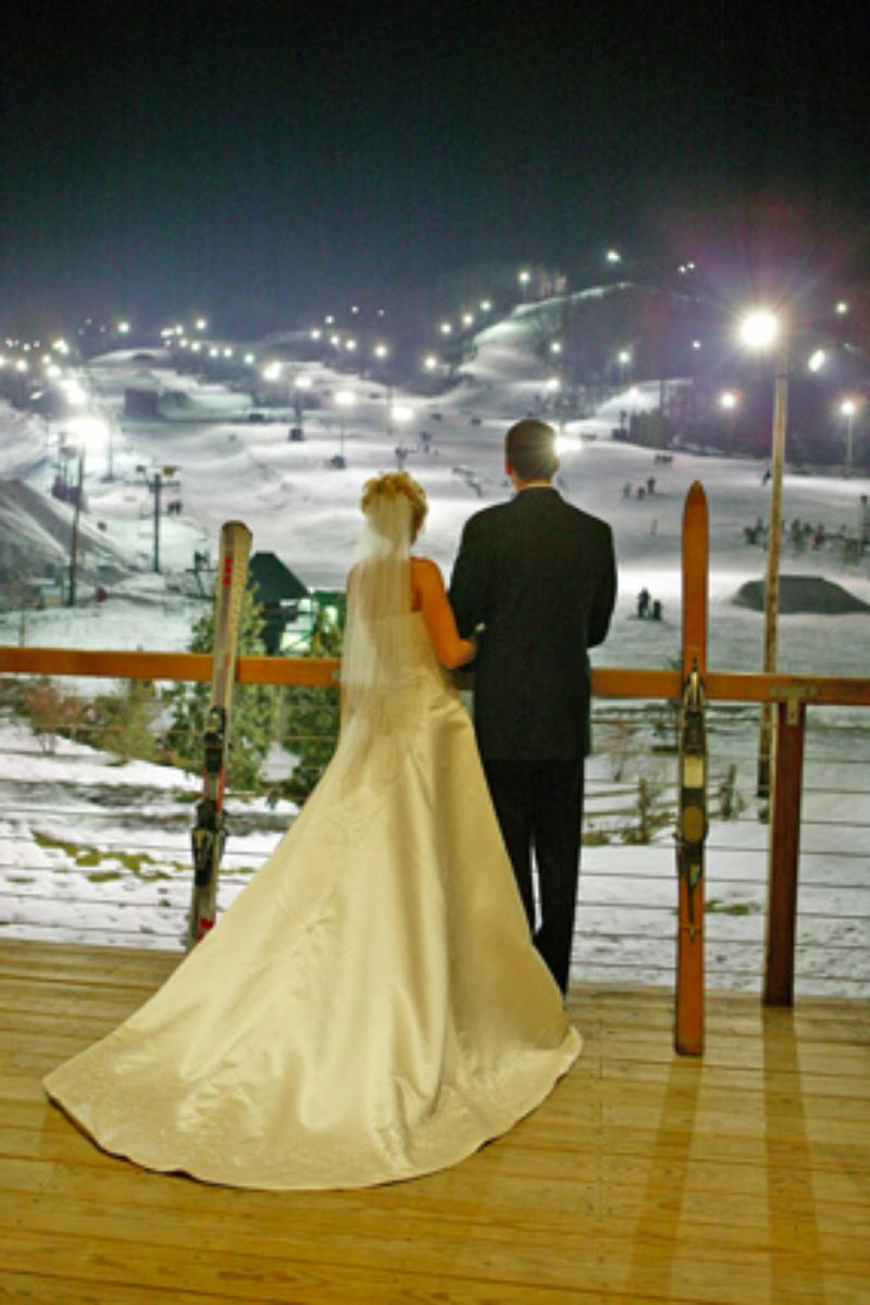 Wedding Photo Musts: Bear Creek Mountain Resort Weddings