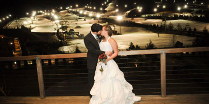 Bear Creek Mountain Resort wedding venue picture 5 of 16 - Photo by: Bear Creek Mountain Resort