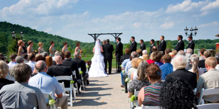 Bear Creek Mountain Resort wedding venue picture 8 of 16 - Photo by: Bear Creek Mountain Resort