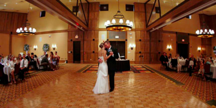Bear Creek Mountain Resort wedding venue picture 10 of 16 - Photo by: Bear Creek Mountain Resort