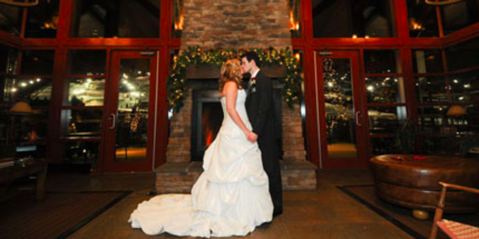 Bear Creek Mountain Resort wedding venue picture 11 of 16 - Photo by: Bear Creek Mountain Resort